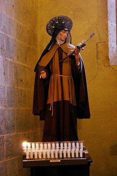mítoszok és legendák a termékenységről 3. Mítoszok és legendák a termékenységről 3. Santa Maria Francesca of the Five Stigmata   Santa Chiara   Naples   Italy 2015