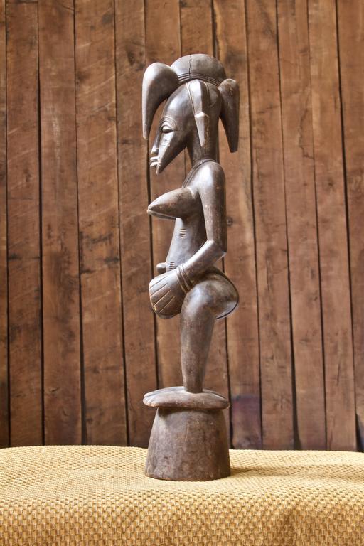 mítoszok és legendák a termékenységről Mítoszok és legendák a termékenységről 5. fertility statue